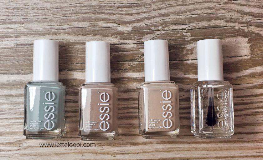 Essie Love – meine neue Leidenschaft
