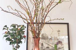 DIY – Kupferdeko für zu Hause