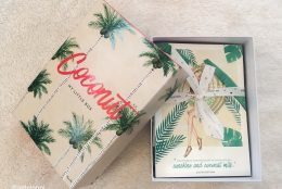 My little Box – Juli – Coconut