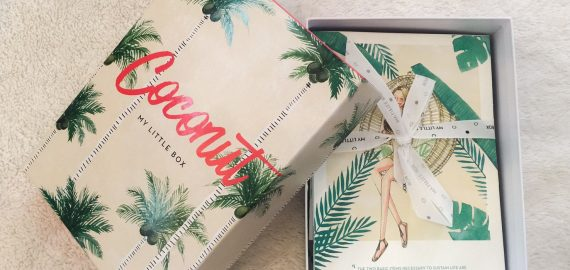My little Box – Juli – Coconut