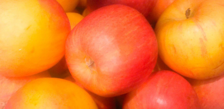 """Blogparade: """"Die Äpfel müssen weg!"""""""